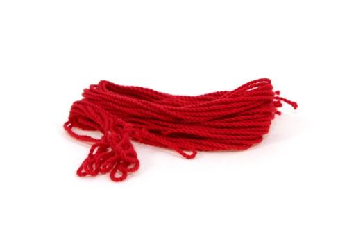 Yoyofactory YoYo Schnüre - Set mit 10stk - Rot