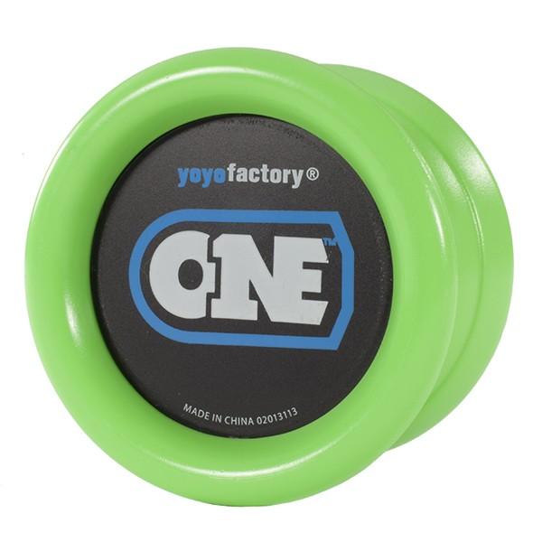 Yoyofactory One - grün