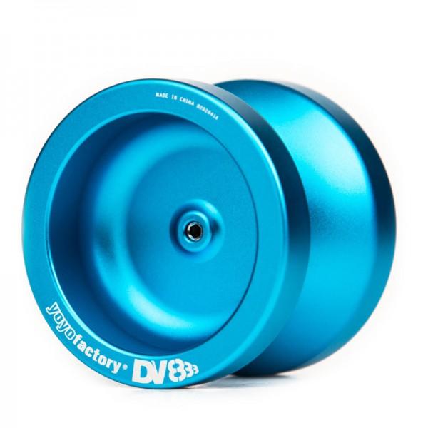 Yoyofactory DV888 Starter - Blau