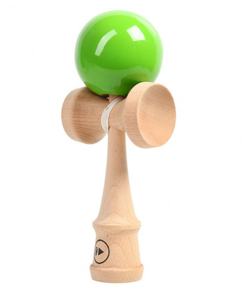 Kendama Monster - Grün