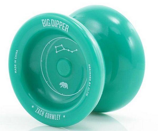 CLYW - Big Dipper - Grün