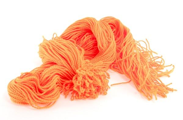 Yoyofactory YoYo Schnüre - Set mit 100 Stk - Orange