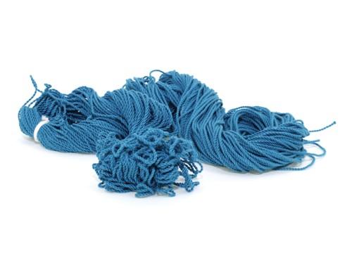 Yoyofactory YoYo Schnüre - Set mit 100 Stk - Blau