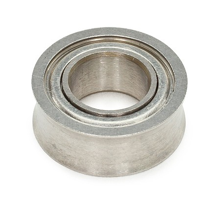 Center Track Bearing Small - Kugellager mit Hohlkehle